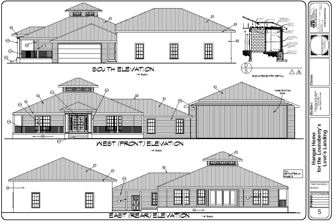 Hangar homes floor plans for Hangar home plans