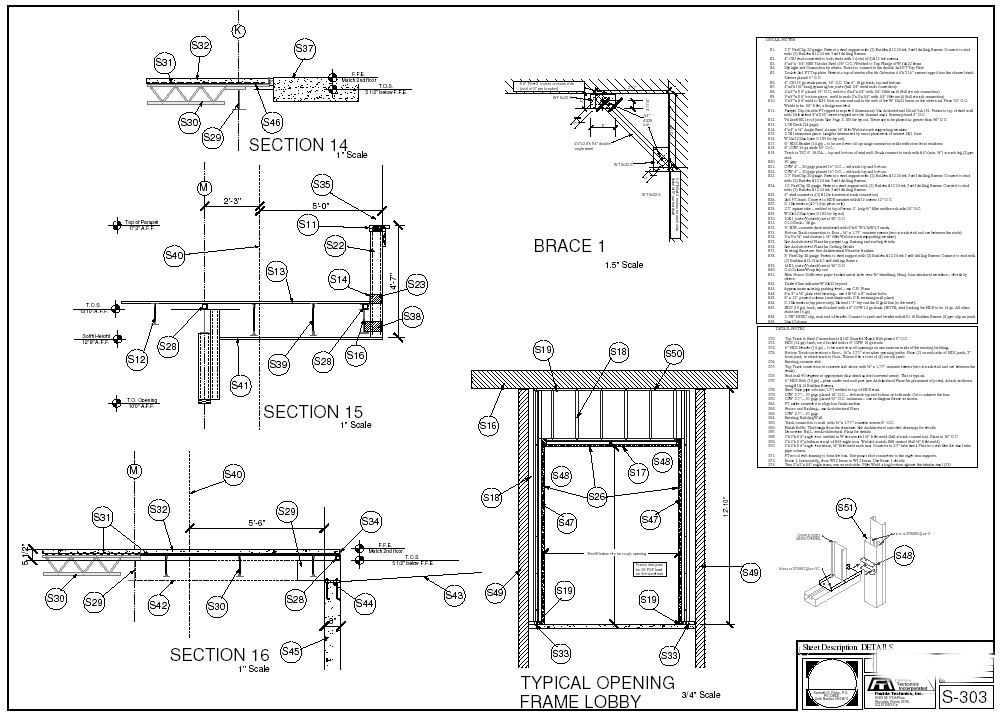 structural engineer thesis